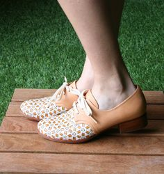 ZAMURA BROWN :: SHOES :: CHIE MIHARA SHOP ONLINE