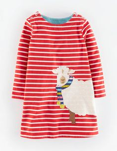 Shop Winter 2015 Girl's Dresses at Boden USA | Boden