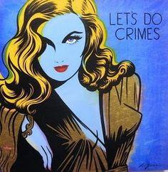 Lets Do Crimes  Niagara Detroit