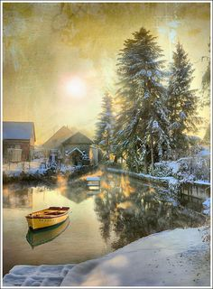 Yellow by Jean-Michel Priaux, via Flickr