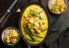 Thai Red Curry, Ethnic Recipes, Instagram, Diet, Turmeric