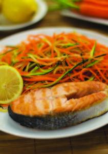 rețete pește Carrots, Mai, Kitchens, Diet, Carrot