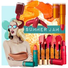 Created the set Untitled Summer Jam, Polyvore Fashion, Style Inspiration, Create, Outfits, Suits, Kleding, Outfit, Outfit Posts