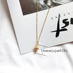 Gold Color Alloy Cowrie Shell Necklace for Women - Love's Jewelry Summer Necklace, Long Chain Necklace, Summer Jewelry, Necklace Types, Cowrie Shell Necklace, Starfish Necklace, Shell Necklaces, Pendant Necklace, Shell Pendant