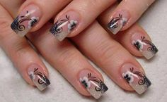 42 Nail Art Trends | World inside pictures