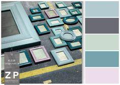 Kleurinspiratie   Colors Color Combos, Gallery Wall, Palette, Frame, Inspiration, Ideas, Home Decor, Colors, Picture Frame