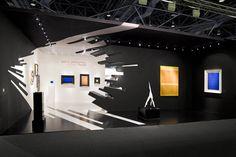 Galerie Gmurzynska presents 'Zaha Hadid and Suprematism' at Art Basel Miami Beach 2010