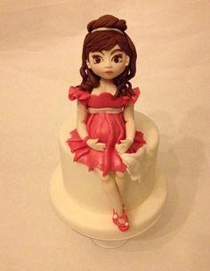 my+favorite+friend+giulia+-+Cake+by+elisa1981