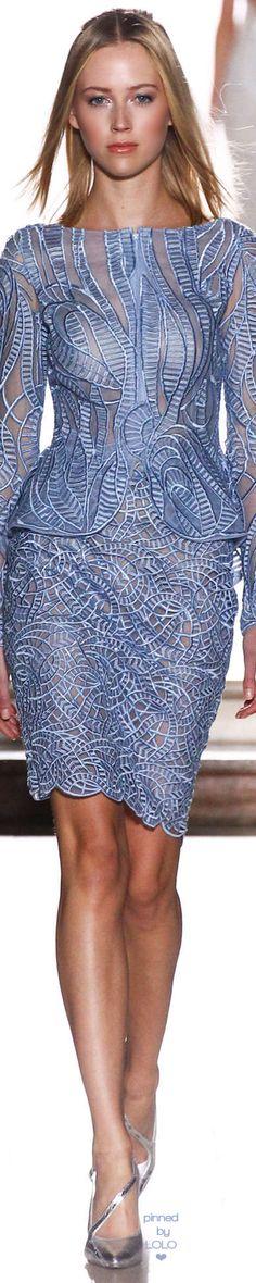Tony Ward Spring 2016 Couture   LOLO❤︎