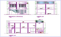 Township Master Plan CAD Drawing DWG File - Cadbull Architecture Mapping, City Architecture, Architectural Floor Plans, Ceiling Plan, Cad Drawing, Location Map, Master Plan, Urban Planning, Autocad
