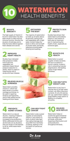 What are the benefits of watermelon? It's a low-calorie, hydrating fruit and as an antioxidant food, fights inflammation and many other problems.
