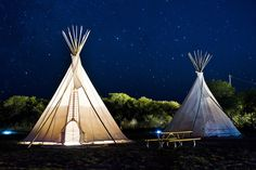 El Cosmico a quirky campground in the desert of Marfa Texas offers a choice of eccentric accommodations. The Siouxstyle. Places To Travel, Travel Destinations, Places To Go, Wedding Destinations, Travel Stuff, Marfa Texas, Sweden House, Cool Tents, Vacation Home Rentals