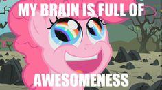 Pinkie Pie..
