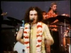 """Joe Cocker """"The Letter"""" in live 1970 (MAD DOGS & ENGLISHMEN) -  with Leon Russell"""