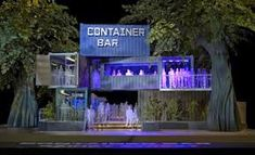 Image result for shipping container homes alaska