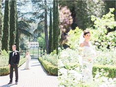 Villa Montalvo Wedding in Saratoga | Michelle & Matthew — Blueberry Photography | Napa Sonoma Winery Wedding Photographer | San Francisco | Bay Area