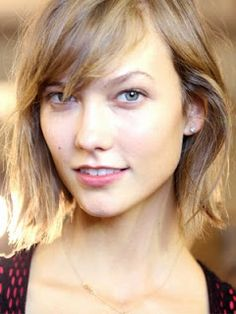 A No-Makeup Makeup Routine to Try