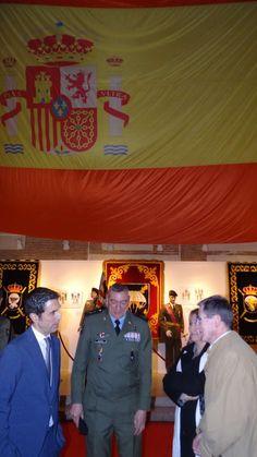 Exposición 50 aniversario de la Brigada Paracaidista - http://www.dream-alcala.com/exposicion-50-aniversario-de-la-brigada-paracaidista/