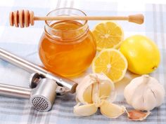Honey – Home Remedies for Cold
