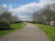 Greenway (Sewerbank)