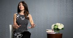 Marie Forleo is an inspiration as a female entrepreneur. I would love to run my business similar to her.