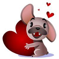 Afbeeldingsresultaat voor free emoticons mugsy