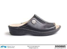 db625ef0b K807-23-02 : slippers for women - Women's Comfort Shoes - Catalog - Genco  Grup. Comfortable ...