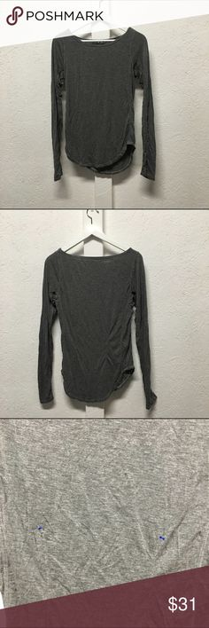 Kit and ace cashmere long sleeve Kit and ace cashmere long sleeve kit and ace Tops Tees - Long Sleeve