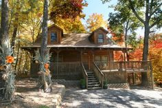 Like to #vacation with you pet? No problem when you #stay with #Auntie #Belhams #Cabin #Rentals. We have pet friendly cabins!  http://www.auntiebelhams.com/cabin-rentals/pet-friendly-cabins/