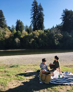 Traveling with Kids | A Day Trip to Guerneville, CA | SKYCreatives