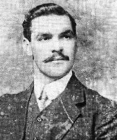 Bertram Frank Dean, 25, was born1886, London. He owned a public house together with his wife Eva Georgette Light, who was some years older than he. The couple had 2 children: Bertram Vere, born 1910, & Elizabeth Gladys Millvina, born 1912.  Bertram decided to emigrate to Wichita, Kansas where a house was waiting for them. He also hoped to open a tobacconist shop. His wife & children survived but Bertram lost his life in the disaster & his body, if recovered, was never identified.