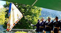 Deutschmeister-Schützenkorps und die Regimentskapelle des IR 4 Archduke, Vienna, Fair Grounds, Concerts, Grand Duke