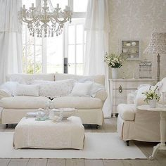 Shabby chic living room is an idea to exert more of your creativity to your room. The effect of this decoration is to make the room to feel cozier and shabby chic living room decor, shabby chic living room furniture, shabby chic living room ideas