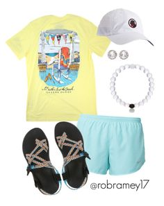 """""""Preppy OOTD // Robin"""" by preppygirls232 ❤ liked on Polyvore"""