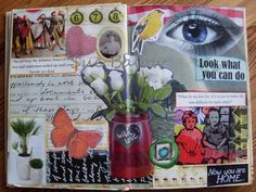 Gluebook page 1