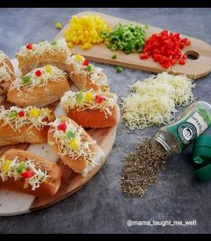 Mini Steak Subs recipe by Ruhana Ebrahim posted on 19 Apr 2019 . Recipe has a rating of by 1 members and the recipe belongs in the Savouries, Sauces, Ramadhaan, Eid recipes category Spicy Recipes, Real Food Recipes, Eid Food, Strip Steak, Food Categories, Iftar, Sandwiches, Rolls, Baking