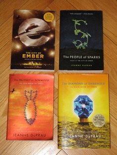 Books of Ember (4 Book Set) by Jeanne Duprau, http://www.amazon.com/dp/B001F3BBAE/ref=cm_sw_r_pi_dp_5GQZqb0X0PSKM