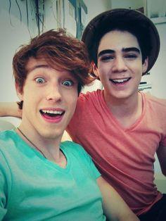 Jos & Alonso.