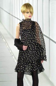 Chanel - Ready-to-Wear - Fall / Winter 2000