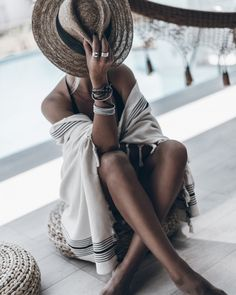 Beach outfits summer street style inspiration fashion style - The Effective Pictures We Offer You About Beach Outfit gorditas A q Street Style Inspiration, Mode Inspiration, Fashion Inspiration, Bohemian Mode, Hippie Chic, Boho Chic, Outfit Strand, Böhmisches Outfit, Foto Casual