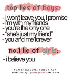 just cheated on my boyfriend