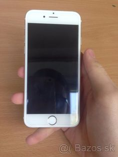 iPhone 6 Gold Zlaty 16GB - 1