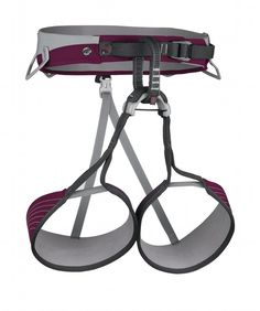 Mammut - Togira Light Womens Harness - Harnesses - Climbing
