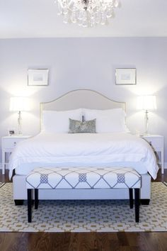 Silver Walls, Contemporary, bedroom, ICI Dulux Silver Cloud, AM Dolce Vita