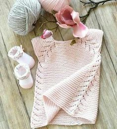 Child Knitting Patterns Child Knitting Patterns Free Knitting Sample for Lil Rosebud Child Gown - This seam. Baby Knitting Patterns Supply : Baby Knitting Patterns Free Knitting Pattern for Lil Rosebud Baby Dress - This s. Baby Knitting Patterns, Knitting For Kids, Baby Patterns, Free Knitting, Knitting Stitches, Dress Patterns, Knitting Ideas, Knitting Projects, Pattern Dress
