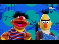 Bert & Ernie - Ernie zegt (over dieren)