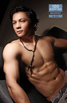 100 Sexiest Men in the Philippines for 2012 - Rank to Korean Men, Asian Men, Joseph Marco, College Boys, Attractive Guys, Young Actors, Straight Guys, Shirtless Men, Lgbt