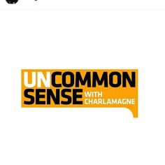 Indulge in some #uncommonsense with the Voice Of The Ghetto @cthagod Starting Friday July 10th at 11pm on @mtv2 #Tunein #mtv2 #breakfastclub #brilliantidiots by hbtrendz1