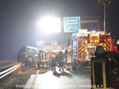 Fahrer muss per Sofortrettung aus Fahrzeug befreit werden http://www.feuerwehrleben.de/fahrer-muss-per-sofortrettung-aus-fahrzeug-befreit-werden/ #feuerwehr #firefighter