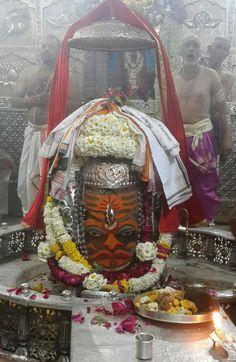 Mahakal Darshan महाकाल दर्शन । 19 फ़रवरी 2017